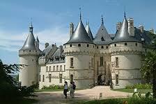 Avant du Château